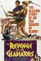 La Vengeance des Gladiateurs, le film