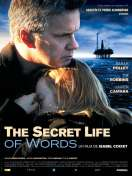 Affiche du film The Secret life of words