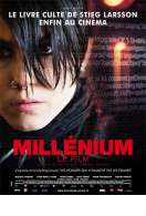 Affiche du film Mill�nium