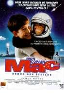 Affiche du film Mon copain Mac, h�ros des �toiles