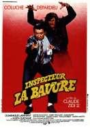 Affiche du film Inspecteur la bavure
