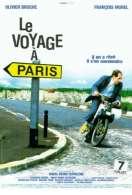 Le voyage à Paris, le film