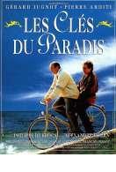 Affiche du film Les Cles du Paradis