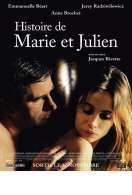 Affiche du film Histoire de Marie et Julien
