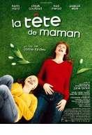 Affiche du film La T�te de Maman