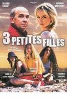 Affiche du film Trois petites filles