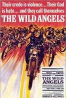 Affiche du film Les Anges Sauvages