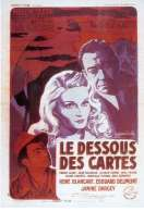 Affiche du film Le Dessous des Cartes