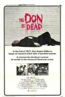 Affiche du film Le Don est Mort