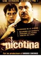 Affiche du film Nicotina