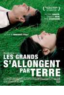 Les Grands s'allongent par terre, le film