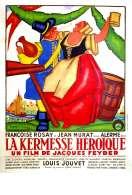 Affiche du film La kermesse h�ro�que