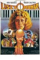 Lisztomania, le film