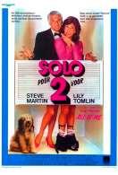 Affiche du film Solo Pour Deux