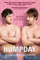 Affiche du film Humpday
