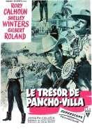 Affiche du film Le Tresor de Pancho Villa