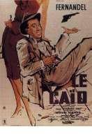 Affiche du film Le Caid