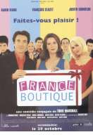 France Boutique, le film