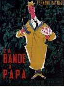 Affiche du film La Bande a Papa