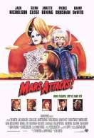 Mars attacks !, le film