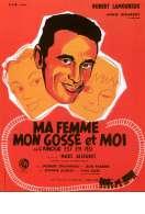 Affiche du film L'amour est en Jeu