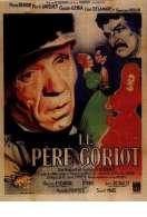 Affiche du film Le Pere Goriot