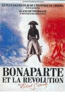 Bonaparte et la révolution, le film