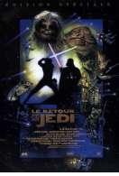 Le retour du Jedi, édition spéciale, le film