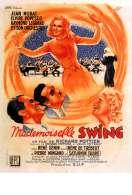 Mademoiselle Swing, le film