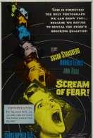 Affiche du film Hurler de peur