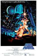 Affiche du film Star wars episode IV: La guerre des �toiles