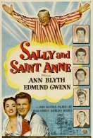 Affiche du film Sally And Saint Anne