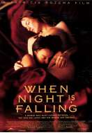 Affiche du film When night is falling