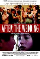 After the wedding, le film