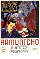 Affiche du film Ramuntcho