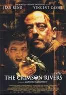 Les rivières pourpres, le film