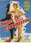 Paris Clandestin, le film