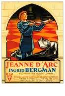 Affiche du film Jeanne d'Arc
