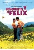 Affiche du film Dr�le de F�lix