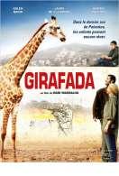 Affiche du film Girafada