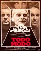 Affiche du film Todo Modo