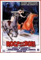 Affiche du film Rocambole