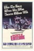 Victoire a Entebbe, le film