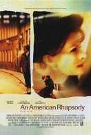 Affiche du film American rhapsody