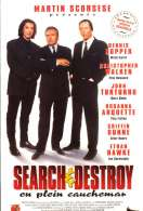 Affiche du film Search and destroy