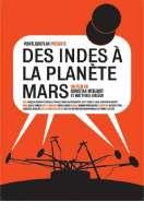 Affiche du film Des Indes � la plan�te Mars