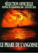 Affiche du film Le phare de l'angoisse