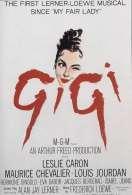 Gigi, le film