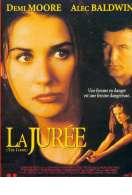 Affiche du film La jur�e