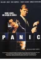 Panic, le film